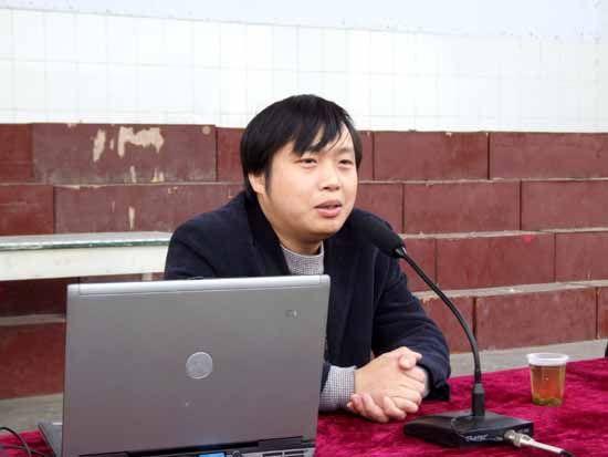 【他山之石】姜  鹏:从《资治通鉴》窥见司马光人生哲学 - 巴林 - 巴林blog